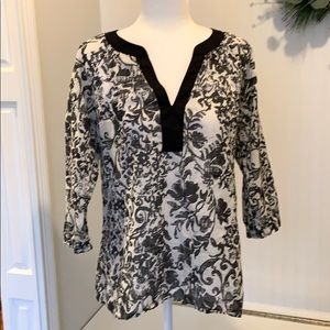 Chico's Lightweight Top Size 1